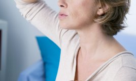 salute positività felicità benessere menopausa