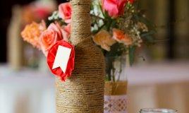 decorazioni matrimonio fantasia