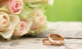 fedi matrimonio sposi