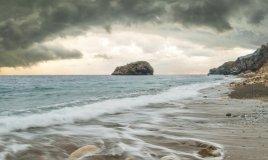meteo tempo mare weekend barca vento