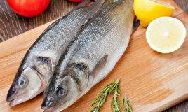 pesce mercurio mare cibo dieta