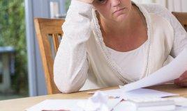 carte documenti ordine organizzazione risparmio gestione