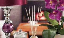 casa profumo essenze atmosfera armonia stanza cucina soggiorno camera
