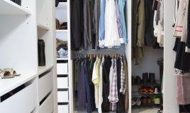 cambio armadio guardaroba inverno estate suggerimenti
