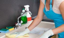 pulizia casa benessere bellezza