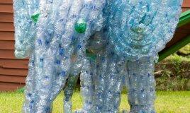 immondizia rifiuti riciclo utilizzo limitato fai da te borsa in stoffa imballaggi