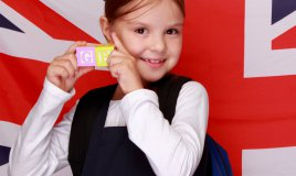 soggiorno linguistico scuola bambini lingue esperienza estero donne donna