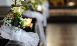 chiesa cerimonia rito
