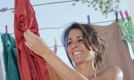 idee guide bucato stendere stirare