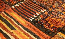 vari tipi di tappeti
