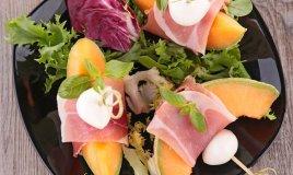 melone proprietà benefici utilizzo cucina estate inverno