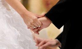 video cerimonia sposi chiesa