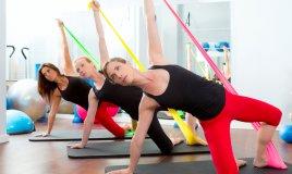 fitness sensualità palestra danza salute
