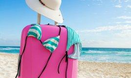 Viaggi Egitto valigia crociera Sharm El Sheikh