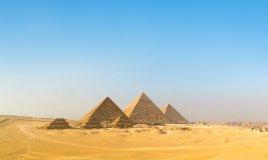 Egitto piramidi Mar Rosso viaggi