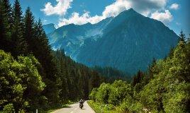 viaggi moto consigli casco attrezztura