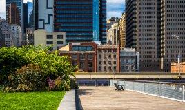Renzo Piano Richard Meier MoMa New York