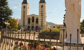 Medjugorje viaggi pellegrinaggi Bosnia Erzegovina