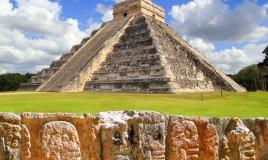 viva, vacanze, esotiche, Messico spiagge città archeologia