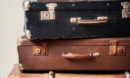 Come pulire le borse di pelle, zaini e valigie