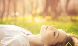 sonno benessere salute relax