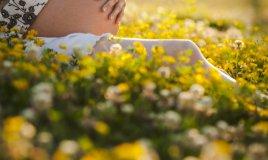 comportamenti, bambino, gravidanza