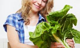 bietola ortaggio salute verdura inverno