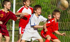sport consigli figli nuoto danza calcio