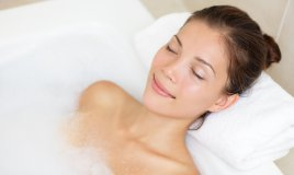 bagno Rasul, trattamento d'amore, trattamento di benessere, vapore