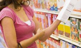 lettura etichetta supermercato informazioni