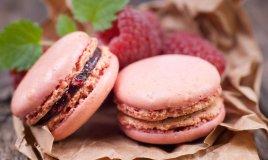 macarons dolcetti francesi pasticcini ricetta cucina