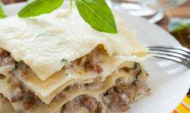 Besciamella cucina ricetta