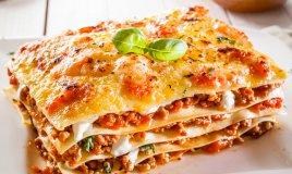 lasagne pasta uovo primo cucina italiana