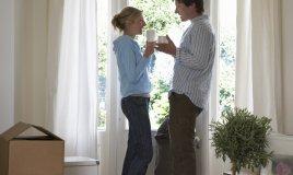 coppia convivenza amore relazione casa