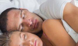 intimità romantico relazione