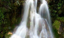 acqua sorgenti cascate benessere salute