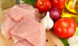 marinate crude condimento ricetta cucina