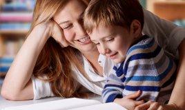 imparare, figlio, tempo libero