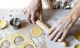 pasta frolla dolce base ricetta casa pasticceria