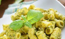 pesto siciliana condimento primi pasta ricetta