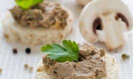 ricette patè vegetariano ortaggi cucina
