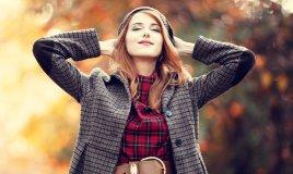 make up autunno inverno colori caldi gold