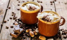 barbajada caffè cioccolato panna