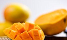 riso risotto mango verza
