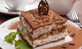 tiramisu cioccolato crema mascarpone