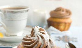 cupcakes tortine dolcetti nutella mascarpone