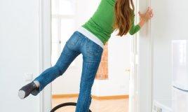 Pulizie di primavera. Come pulire al meglio la propria casa.