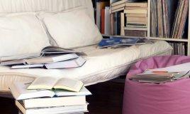 Proteggi i tuoi libri naturalmente