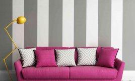 come scegliere il tessuto per il divano