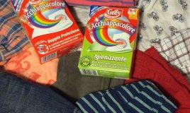Come faccio il bucato: pregi e difetti dei miei lavaggi